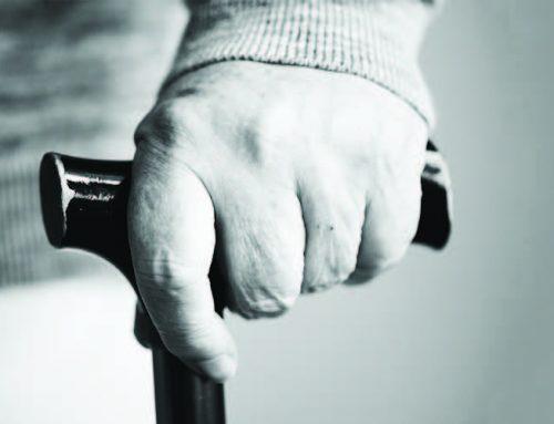 La proportion des personnes âgées de plus de 65 ans dans la population de la province est en augmentation constante. Cette tendance promet de s'accentuer avec les années.