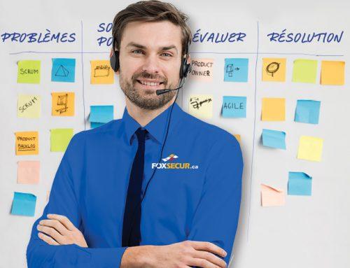 Technicien Service Clientèle